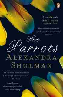 The Parrots de Alexandra Shulman