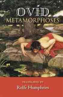 Metamorphoses de Ovid