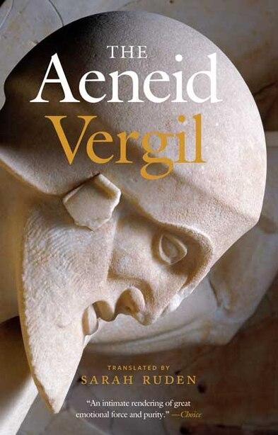 The Aeneid by Vergil