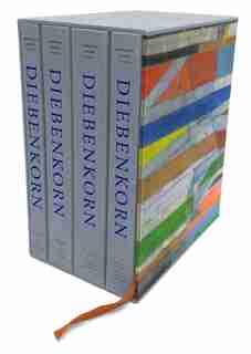 Richard Diebenkorn: The Catalogue Raisonné by Jane Livingston