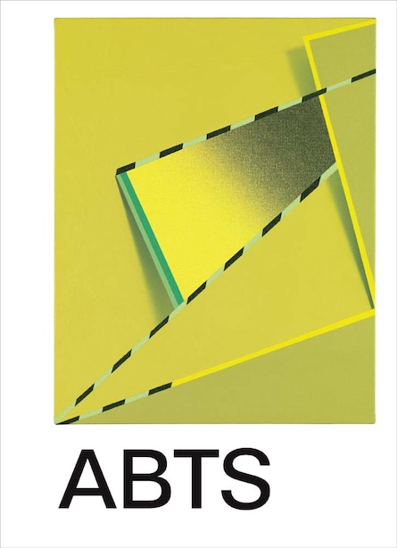Tomma Abts by James Rondeau