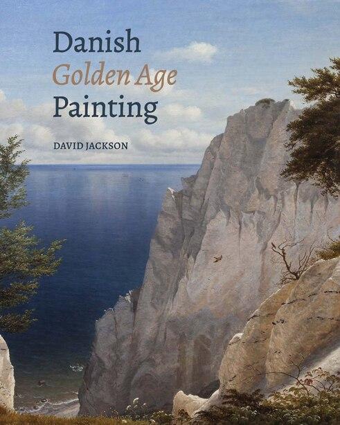 Danish Golden Age Painting by David Jackson
