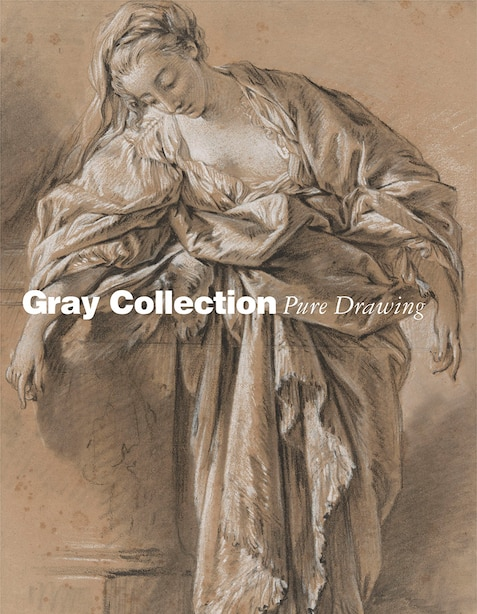 Gray Collection: Pure Drawing by Kevin Salatino