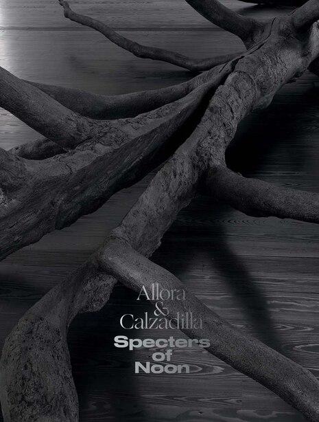 Allora & Calzadilla Specters Of Noon by Michelle White
