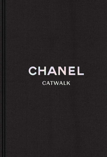 Chanel: The Complete Collections by Patrick Mauriès