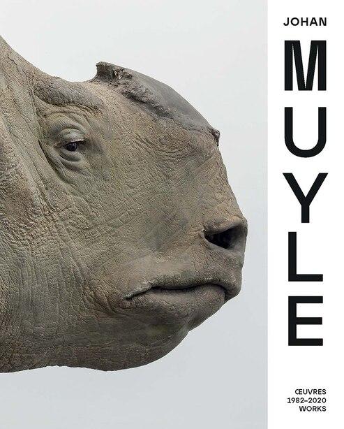 Johan Muyle by Denis Gielen
