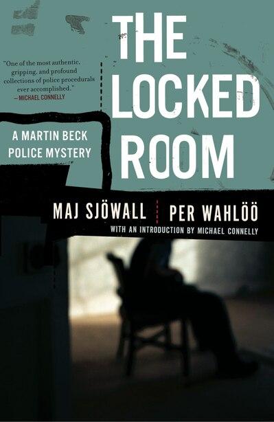 The Locked Room: A Martin Beck Police Mystery (8) by Maj Sjowall