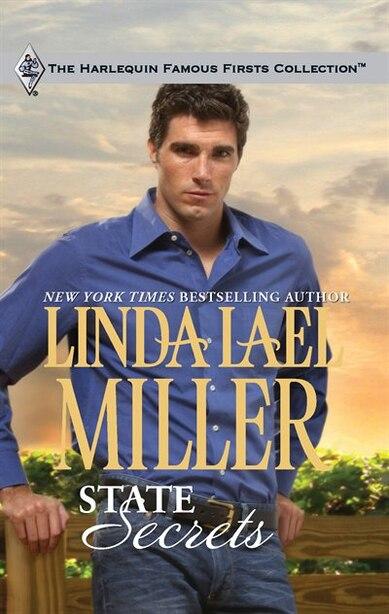 State Secrets by Linda Lael Miller