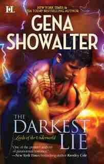 The Darkest Lie by Gena Showalter