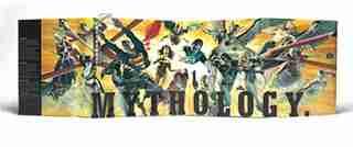 Mythology: The Dc Comics Art Of Alex Ross by Alex Ross