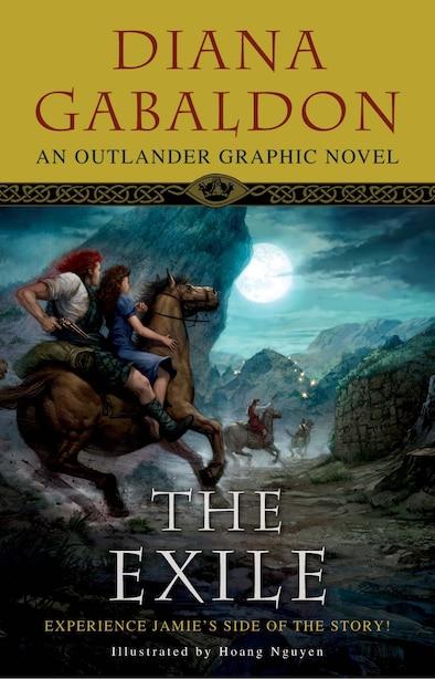 The Exile: An Outlander Graphic Novel by Diana Gabaldon