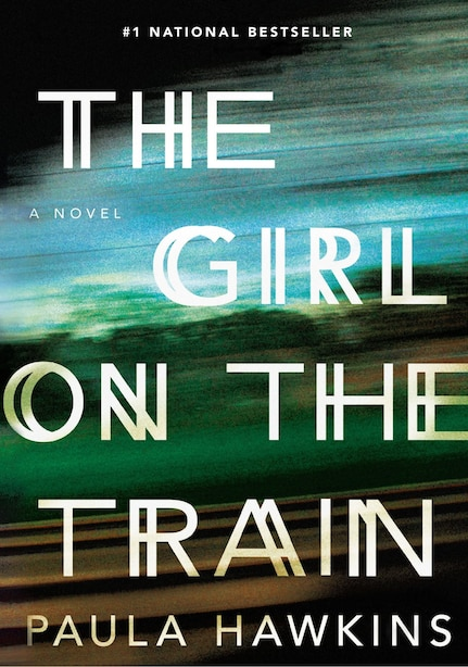 The Girl On The Train de Paula Hawkins