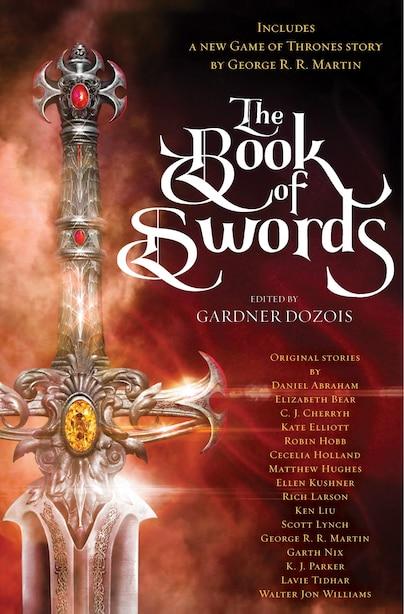 BK OF SWORDS by Gardner Dozois