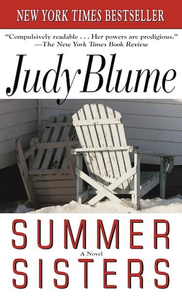 Summer Sisters: A Novel de Judy Blume