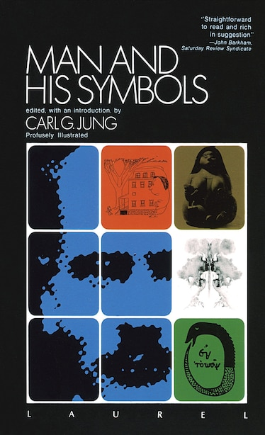 Man And His Symbols by C. G. Jung