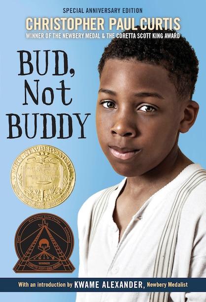 Bud, Not Buddy: (newbery Medal Winner) de Christopher Paul Curtis
