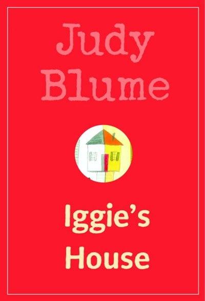Iggie's House de Judy Blume