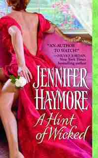 A Hint of Wicked de Jennifer Haymore
