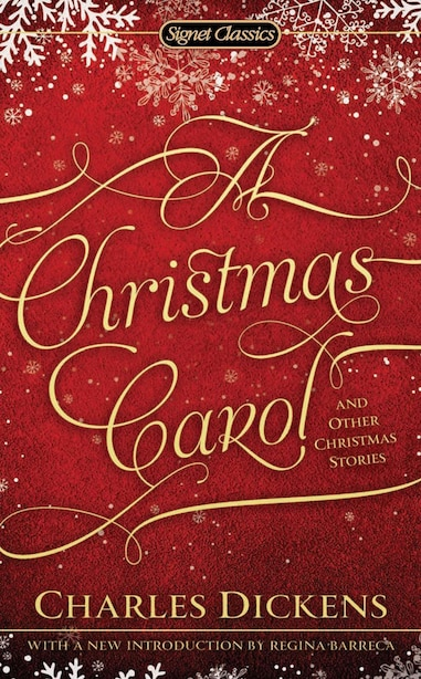 A Christmas Carol and Other Christmas Stories de Charles Dickens