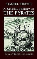 A General History Of The Pyrates de Daniel Defoe