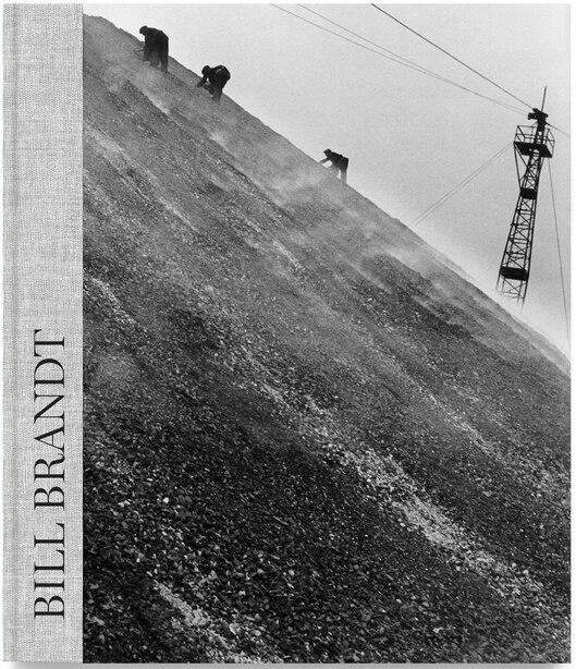Bill Brandt by Bill Brandt
