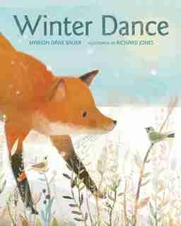 Winter Dance de Marion Dane Bauer