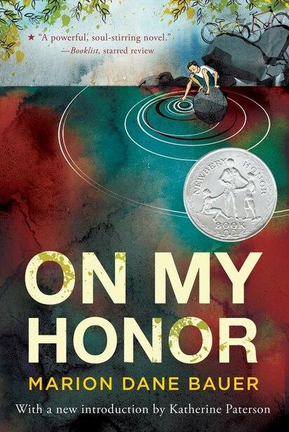 On My Honor de Marion Dane Bauer