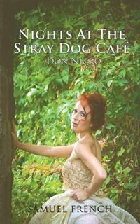 Nights at the Stray Dog Cafe by Don Nigro