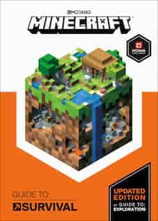 Minecraft: Guide To Survival de Mojang Ab