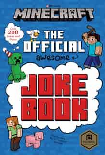 Minecraft: The Official Joke Book (minecraft) by Dan Morgan