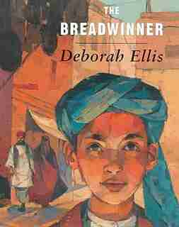 Breadwinner by Deborah Ellis