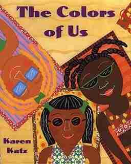 Colors Of Us de K. Katz