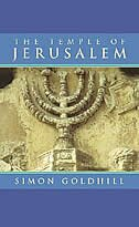 The Temple of Jerusalem by Simon Goldhill