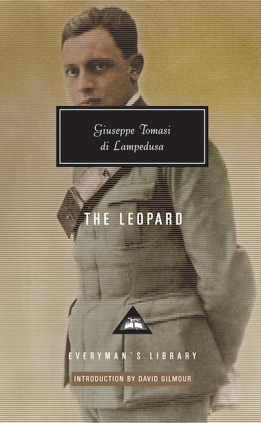 The Leopard by Giuseppe Tomasi Di Lampedusa