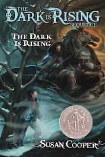 Dark Is Rising by Susan Cooper