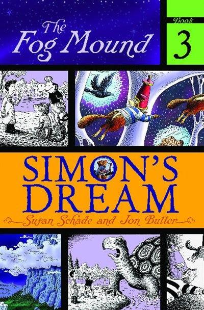 Simon's Dream de Susan Schade