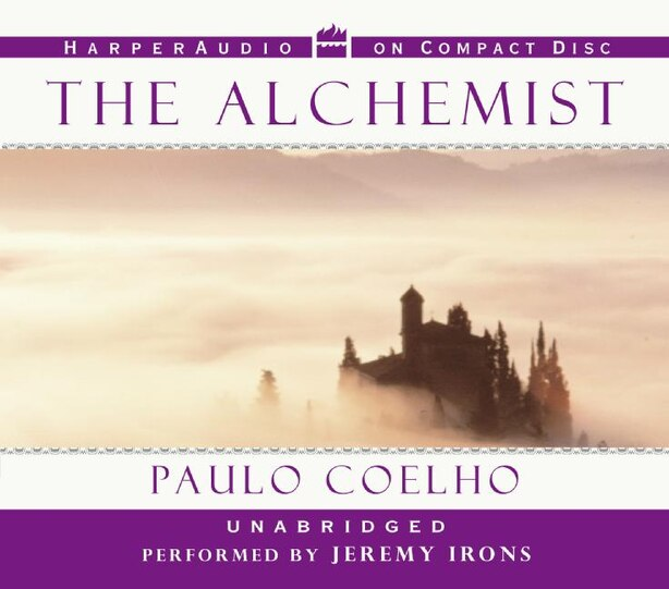 The Alchemist Cd by Paulo Coelho