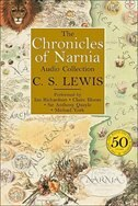 The Chronicles Of Narnia Audio Collection by C. S. Lewis