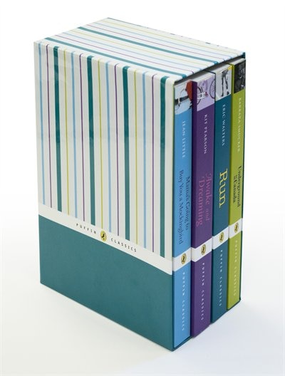 Canadian Puffin Classics Box Set by Indigo