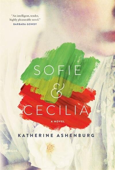 Sofie & Cecilia by Katherine Ashenburg