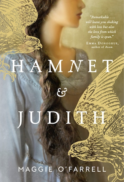 Hamnet And Judith: A Novel by Maggie O'Farrell