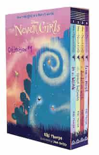 The Never Girls Collection #1 (disney: The Never Girls): Books 1-4 de Kiki Thorpe