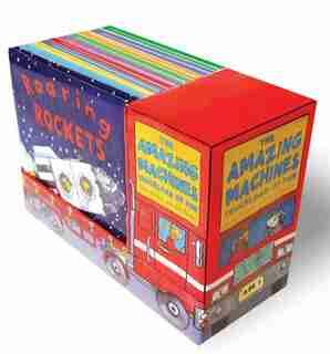 Amazing Machines: Big Truckload Of Fun de Tony Mitton