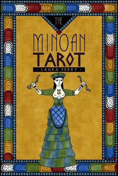 The Minoan Tarot de Laura Perry