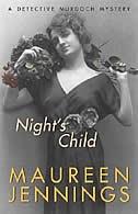 Night's Child: A Detective Murdoch Mystery by Maureen Jennings