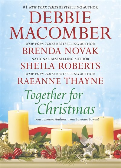 Together for Christmas: An Anthology by Debbie Macomber