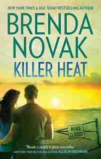 Killer Heat by Brenda Novak