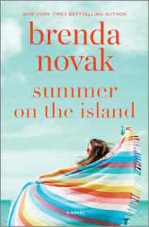 Summer On The Island: A Novel by Brenda Novak