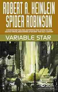 Variable Star by Robert A. Heinlein