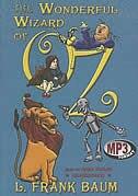 The Wonderful Wizard of Oz MP3 by L. Frank Baum